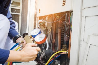 HVAC maintenance ensures your system runs year-round, regardless if you're in New Albany, IN or Jeffersonville, IN.
