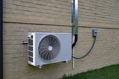 Our New Albany, IN experts explain how does a heat pump work.