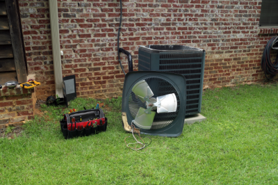 Allegiance Heating & Air Conditioning offers HVAC repair services in Greenville, IN.