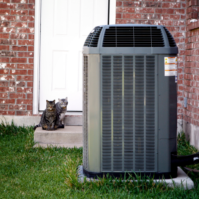 The cost of a new air conditioning unit in New Albany, IN is dependent of many factors.